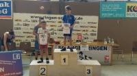 Tom Kirchner Turnier - SC Anger - 24.06.2017