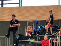 39. Andy-Walter-Turnier - 31.03.2018 - Unterföhring